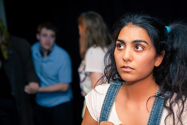 Shaizeen-Persha-as-Sadie